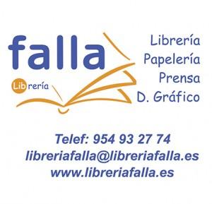 1 falla