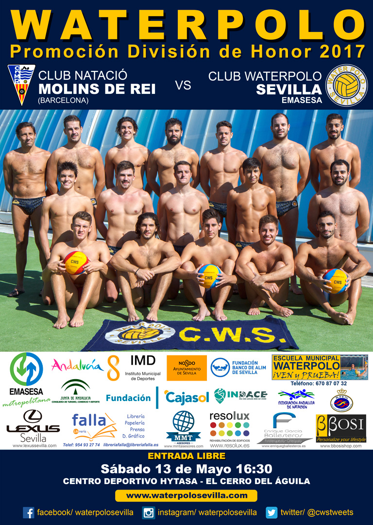 WATERPOLOSEVILLA-Cartel-Promocion 2017 (1)