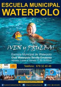 Escuelas Waterpolo