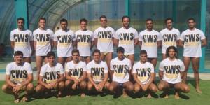 Equipo Absoluto WP Sevilla Emasesa