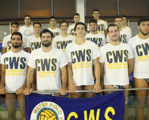 C.W. Sevilla EMASESA 18-19
