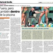 Diario de Sevilla 2018-10-15 CWS Daniel García CWS