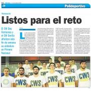 Estadio Deportivo 2018-10-17 CWS