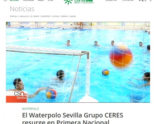 Canal Sur Noticias 2018-11-20 CWS