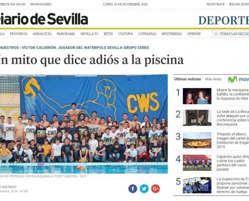 Diario de Sevilla 2018-11-26 CWS