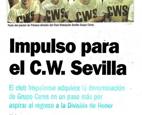 Estadio Deportivo 2018-10-25 CWS