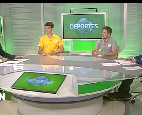 Canal Sur TV Andalucía al día