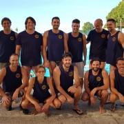 Waterpolo Sevilla, campeón del Ciudad de Motril