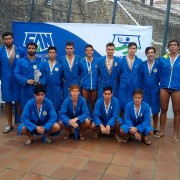 Subcampeón andaluz