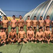 Club Waterpolo Sevilla 2019-20